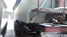 Used Tipper lag / 32
