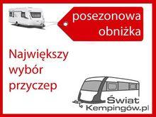 Used Caravan hobby p