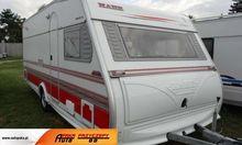 Used Caravan 1600kg