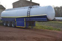 Used Semitrailer fue