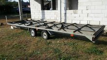 Used Trailer-tow in