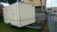 isothermal trailer