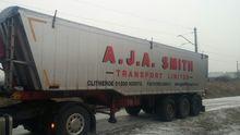 Semi-trailer kel-berg