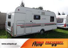 Used Caravan adria 5