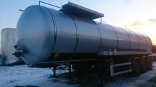 Tanker lag, bitumen, asphalt