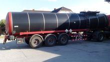KAESBOHRER tanker, bitumen