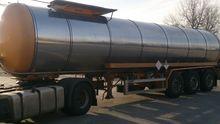 Tanker lag 2005. - Asphalt, bit