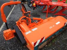 2014 Becchio BS 200 Verge mower