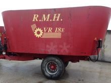 Used 2006 RMH VR 18