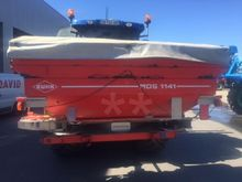 Used 2010 Kuhn MDS 1