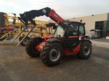 Used 1999 Manitou ML