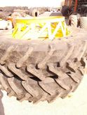 Ermas Twin wheels : 520/85R46
