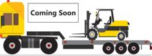 2000 Hyster H40XM