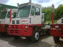 Used 2005 Capacity T