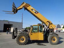 Used 2010 Cat TL1055