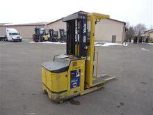 Used 2003 Yale OS030