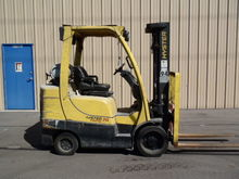 2010 Hyster S70FT