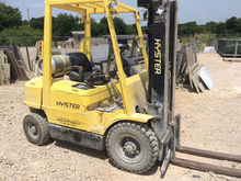 Used 2003 Hyster H45