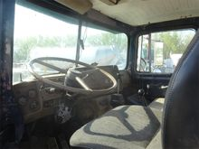 1966 MACK U690T