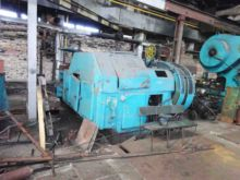 Horizontal forging machine(Upse