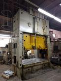 Mechanical press ERFURT PKZZ 25