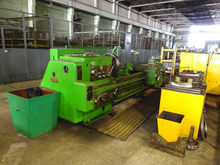 Screw-cutter Lathe Ryazan 1M63,