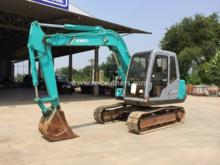 Used Excavators for sale in Thailand | Machinio
