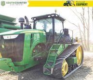 2012 John Deere 9510R Articulat