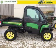 2016 John Deere 825i ATVs & Gat