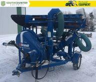 2008 Brandt 5000EX Grain Vacuum