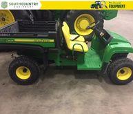 John Deere TX 4X2 ATVs & Gator