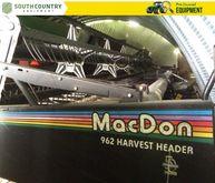 1999 MacDon 962 Combine Platfor