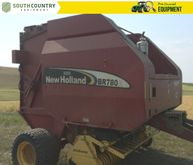 2007 New Holland BR780A Round B