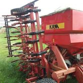 2008 KRM SOLADRILL 799