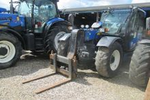 2012 NEW HOLLAND LM5060
