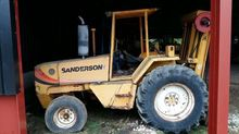 SANDERSON SB60 TC