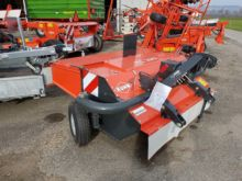 Used 2016 Kuhn TC 32
