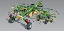 Used Krone TC 680 Sw