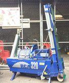 Tajfun RCA 320-2 Saw cleaver