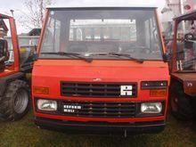 1997 Reform Muli 550