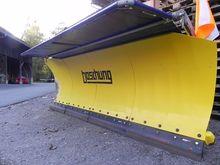 Used 2013 Boschung M