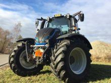 Valtra - tractors