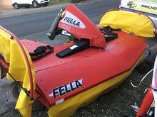 2013 Fella KM 3140 FPV Front dr