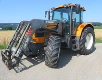 Renault Ares 620 RZ Tractor FH,