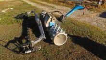2011 Brielmaier 27 hp Motormähe