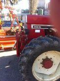 CASE-IH 596 XLA Tractor IHC 956
