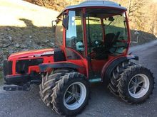 2008 Antonio Carraro 8400 New Y
