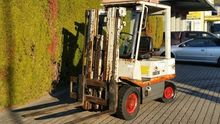 1990 Fiat DI 25 C Forklift truc