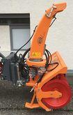 Westa 550 / 1500 snowblower