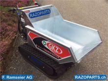 RAZO GKZ / GK 500 D AKTION craw